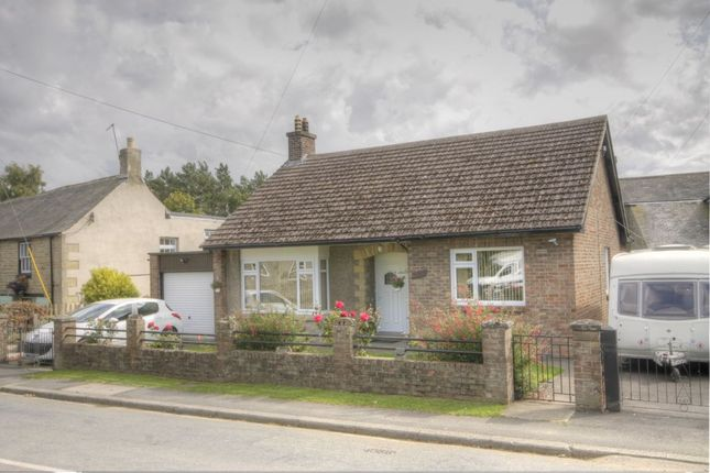 Thumbnail Bungalow for sale in Rostrevor, Edmundbyers, Consett