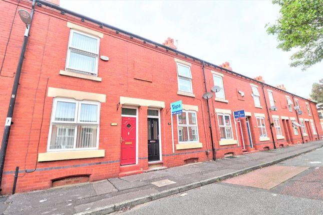 External (2) of Jones Street, Salford M6