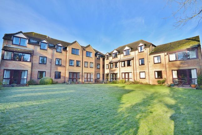 Thumbnail Property for sale in Town Centre, Basingstoke