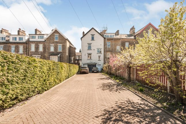 Thumbnail End terrace house for sale in Aireville Road, Bradford