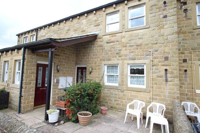 Thumbnail Flat for sale in Redman Garth, Haworth, Keighley