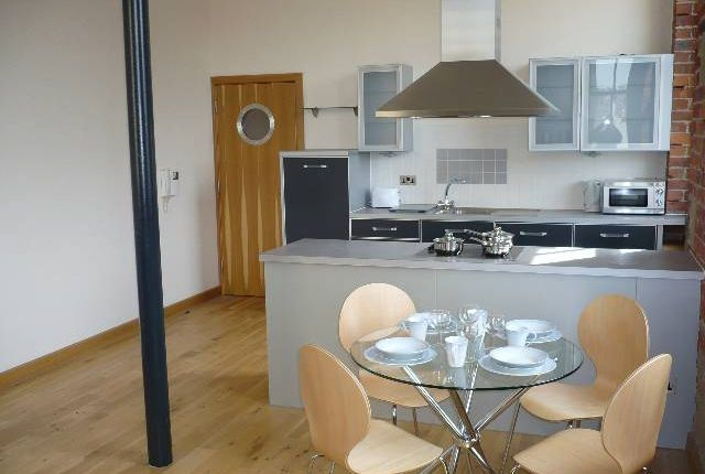 Thumbnail Flat to rent in The Reading Rooms, 53 Leeds Road, Little Germany