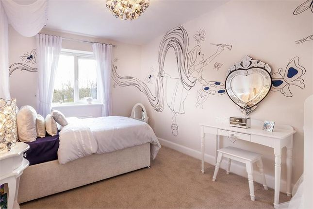 """2 bedroom mews house for sale in """"The Yare"""" at Park Road South, Middlesbrough"""