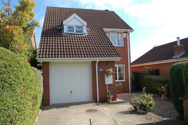 3 bedroom property for sale in Fortuna Way, Great Coates, Grimsby