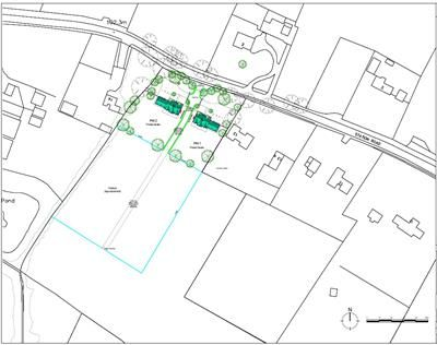 Photo 3 of Land For Sale, Station Road, Elmesthorpe, Leicestershire LE9
