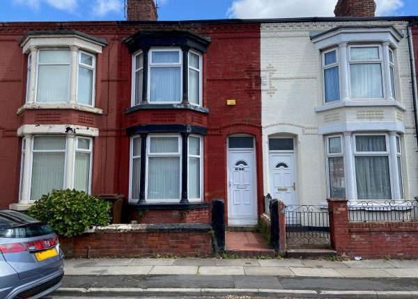 104 Norton Street, Bootle, Merseyside L20