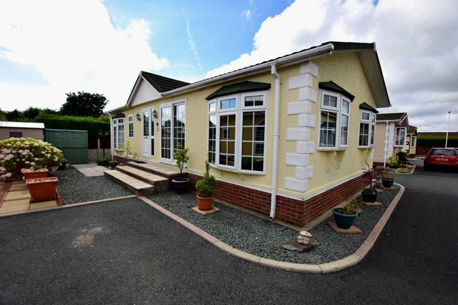 Residential Mobile Homes For Sale In Blackpool