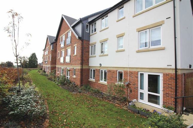 Thumbnail Flat to rent in Valley Court, Holcombe Brook, Ramsbottom