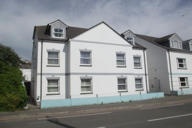 Thumbnail Flat to rent in Bridge End, Wadebridge