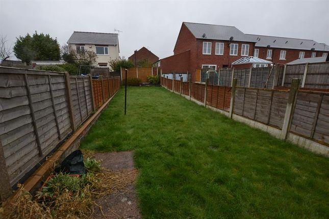 Garden of John Street, Stourbridge DY8