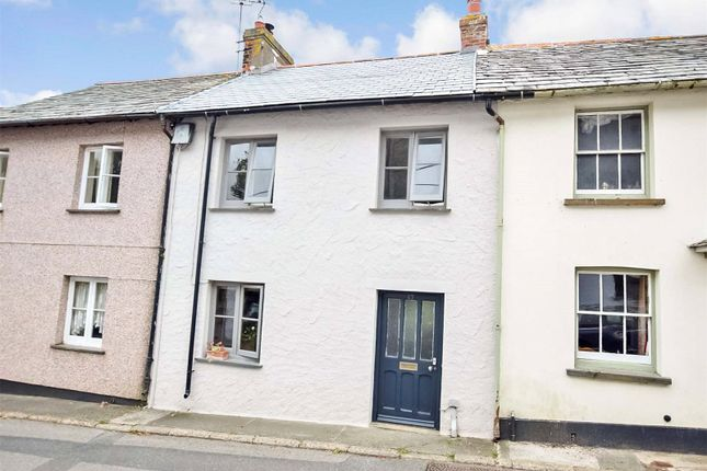 Thumbnail Terraced house for sale in Townsend, Stratton, Bude