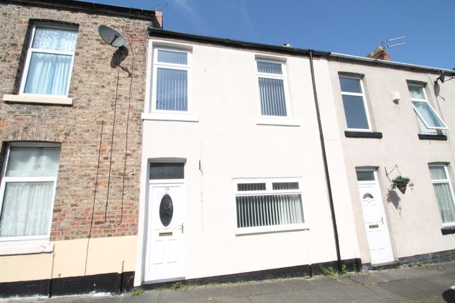 3 bed terraced house to rent in China Street, Darlington DL3