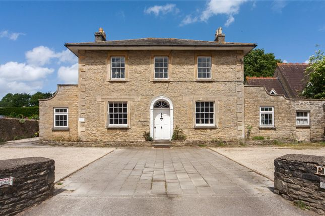 Thumbnail Detached house for sale in London Street, Fairford, Gloucestershire