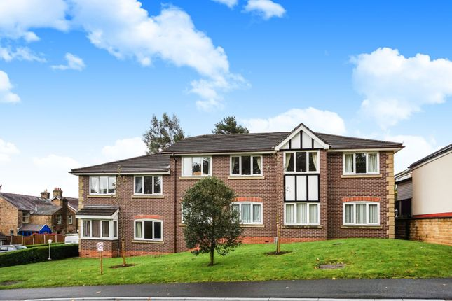 Thumbnail Flat for sale in Webbs Orchard, Whaley Bridge
