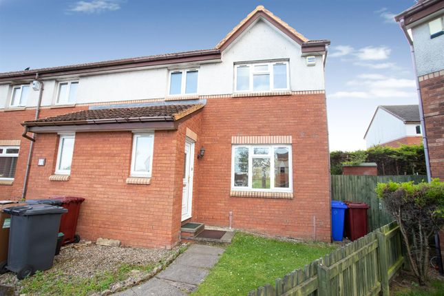 Thumbnail Property for sale in Valgreen Court, Dundee