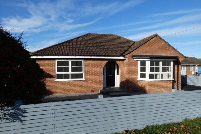 4 bed detached bungalow for sale in Churchdown Lane, Gloucester