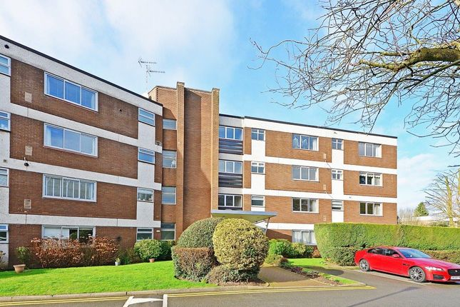 Thumbnail Flat for sale in Petersham Place, Richmond Hill Road, Edgbaston, Birmingham