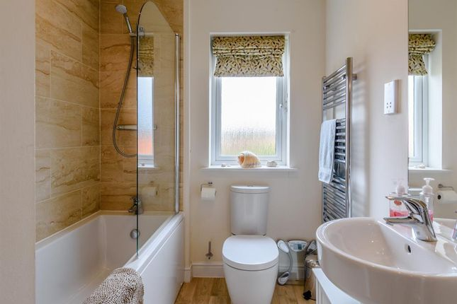 Bathroom of Longbridge Drive, Easingwold, York YO61