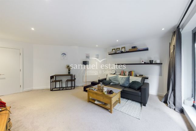 Thumbnail Flat to rent in Independence House, Chapter Way, London