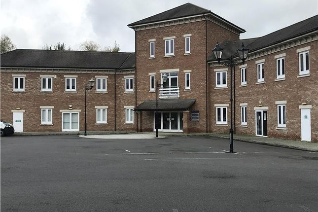Thumbnail Commercial property for sale in Riverside House, 44 Wedgewood Street, Aylesbury, Bucks