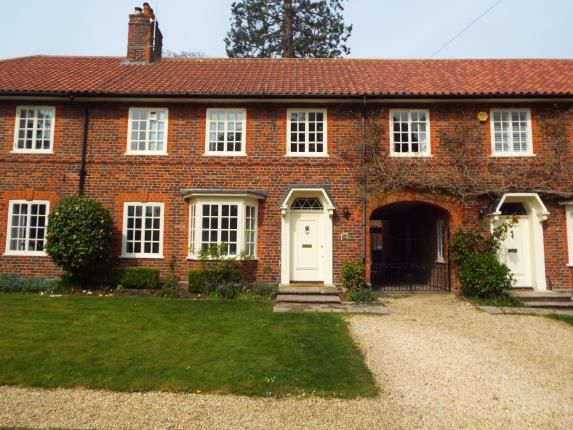 Thumbnail Terraced house for sale in Orchards Way, Southampton