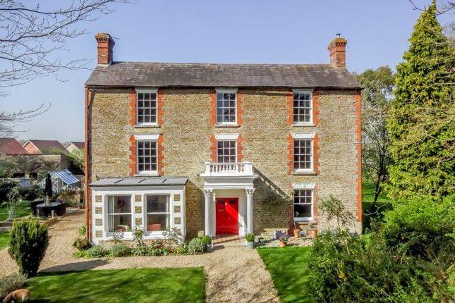 Thumbnail Property to rent in Faringdon Road, Southmoor, Abingdon