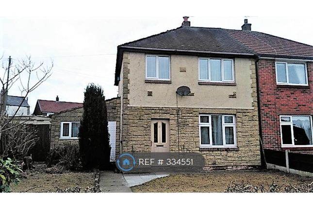 Thumbnail Semi-detached house to rent in Ruskin Avenue, Wigan