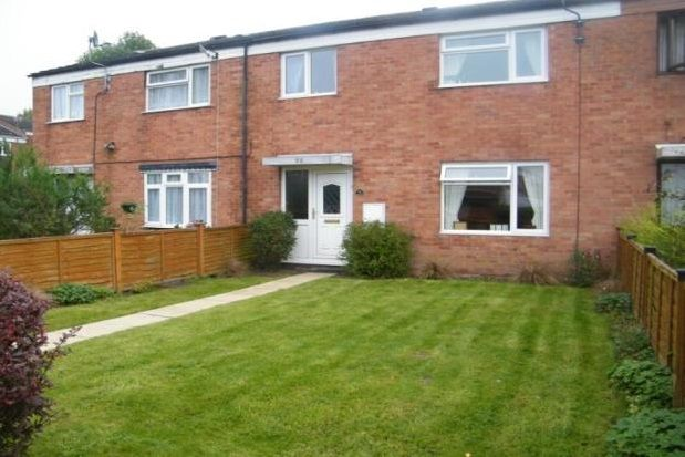 Thumbnail Property to rent in Spencer Walk, Catshill, Bromsgrove