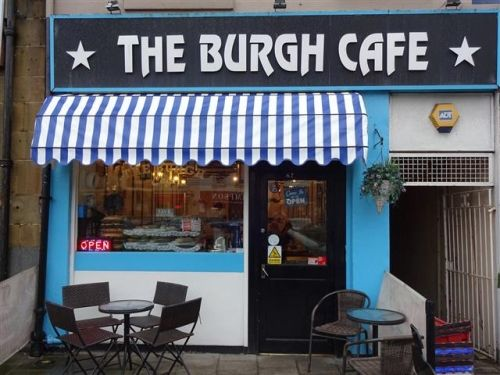 Thumbnail Leisure/hospitality for sale in Musselburgh, Midlothian