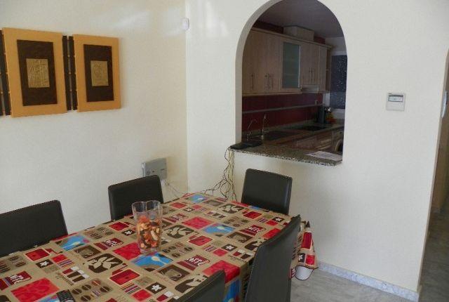 Dining Area of Spain, Málaga, Mijas, Riviera Del Sol