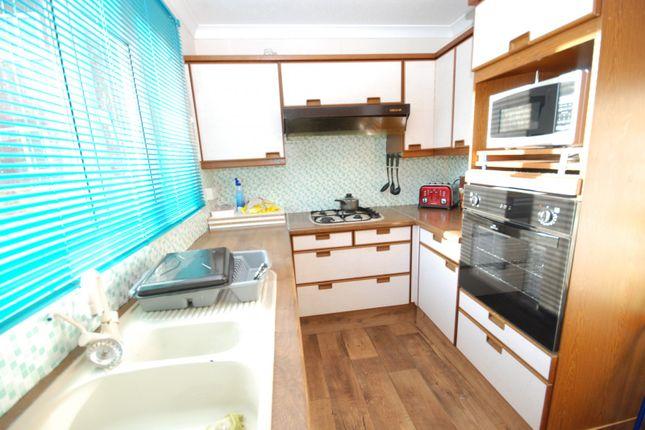 Kitchen of Queen Street, Grange Villa, Chester Le Street DH2
