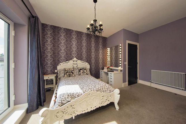Bedroom Two of Llandaff Place, Llandaff, Cardiff CF5