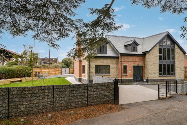 5 bed detached house for sale in Rectory Lane, Guarlford, Malvern WR13