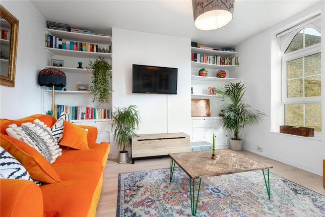 1 bed property for sale in Shore Place, London E9
