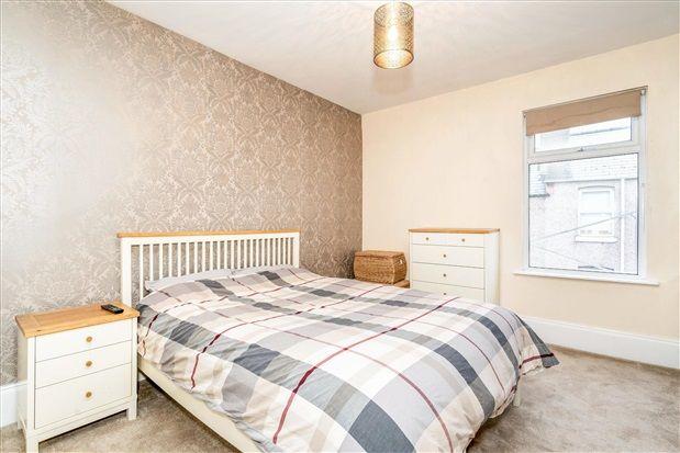 Bedroom of Robert Street, Barrow-In-Furness LA14