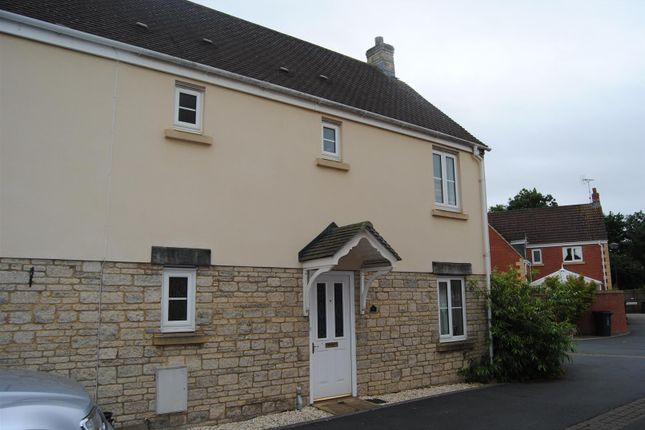 3 bed semi-detached house for sale in Porth Close, Oakhurst, Swindon