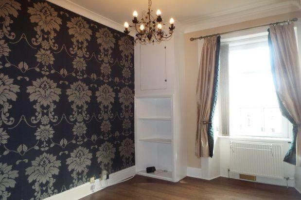 Thumbnail Flat to rent in Meadowpark Street, Dennistoun