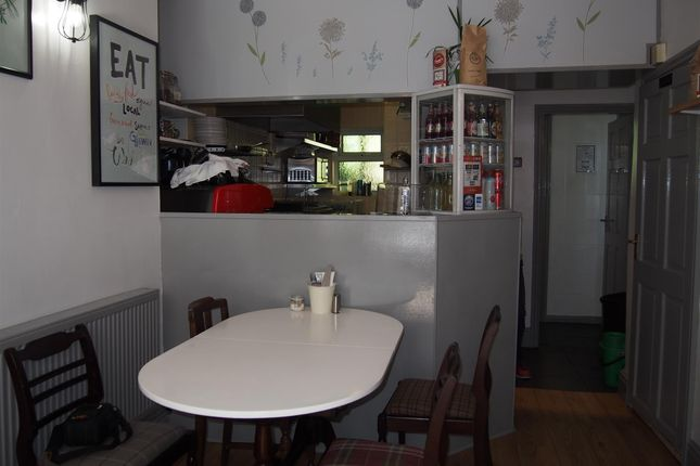 Photo 3 of Cafe & Sandwich Bars S18, Derbyshire