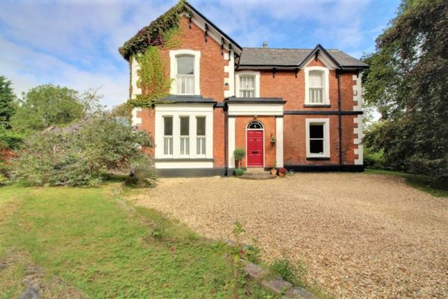 Thumbnail Semi-detached house for sale in College Avenue, Formby, Liverpool