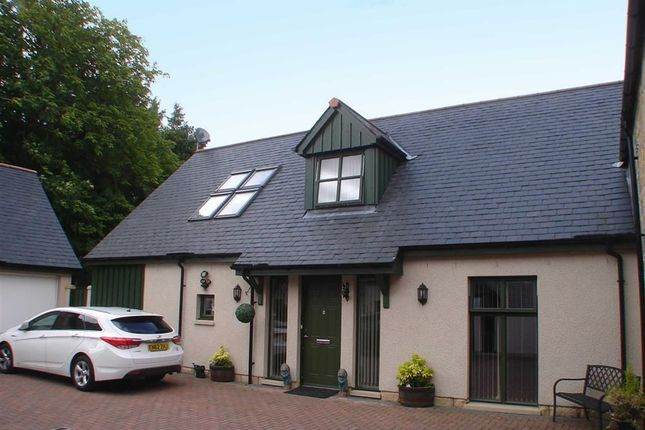 Thumbnail Link-detached house for sale in The Coach House, Dunkinty, Elgin, Moray