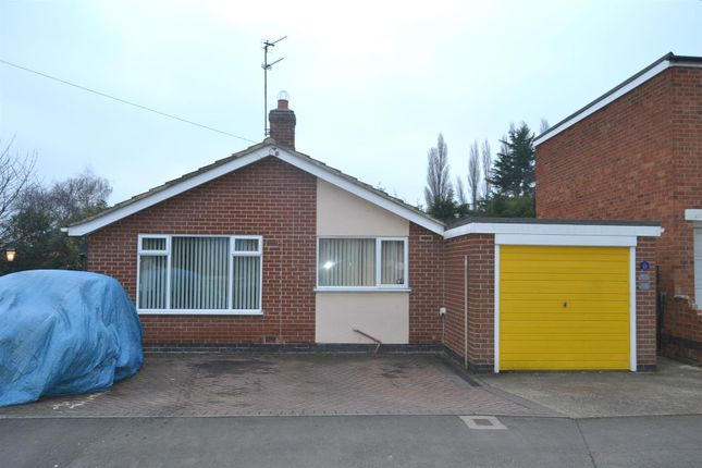 Thumbnail Property for sale in Sullington Road, Shepshed, Leicestershire