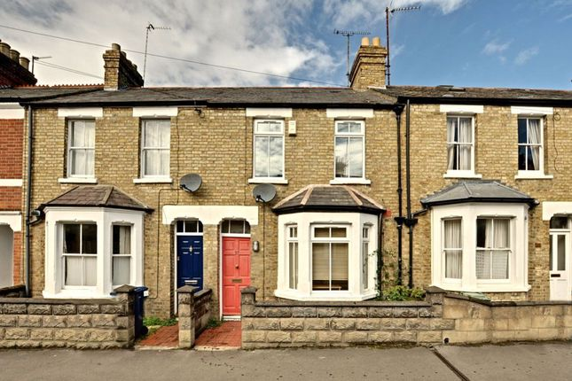 Thumbnail Property to rent in East Avenue, Oxford