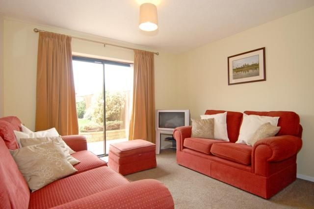 Living Room of Coopers Green, Bicester OX26