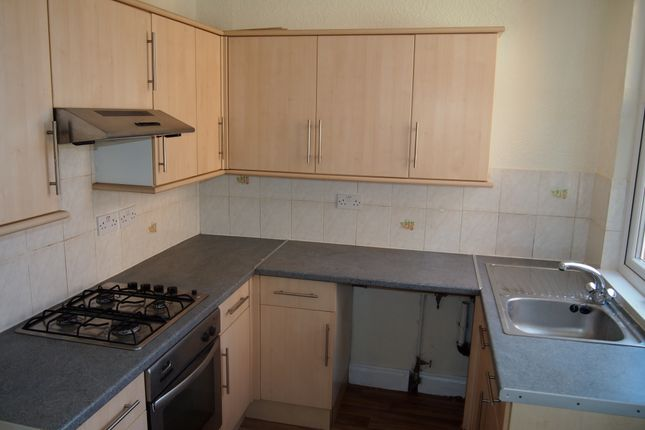 Thumbnail Semi-detached house to rent in Station Road, Selston, Nottingham