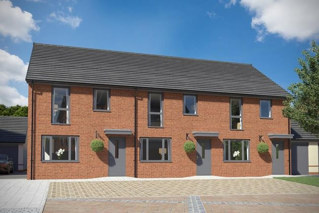 """3 bed terraced house for sale in """"Maidstone"""" at Station Road, Chepstow NP16"""
