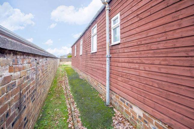 Photo 13 of Gospel Hall, North Lodge, Rintoul Avenue, Blairhall KY12