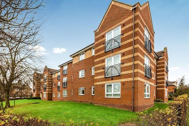 Thumbnail Flat for sale in Gaiety House, Smethwick