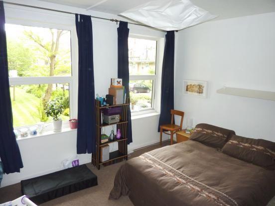 R Side Bedroom of Riverside, Milkyard, Wapping, London E1W
