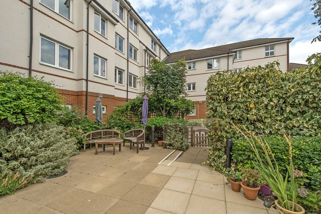 Thumbnail Property for sale in Bradbury Court, Clifton Park Avenue, Raynes Park
