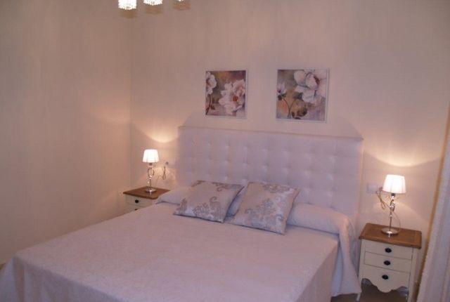 Bedroom of Spain, Málaga, Marbella, San Pedro De Alcántara